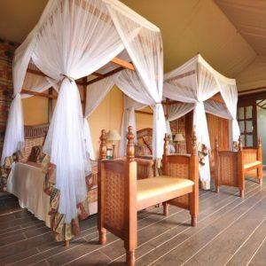 Amboseli camps